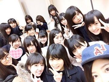 欅坂46の集合写真73