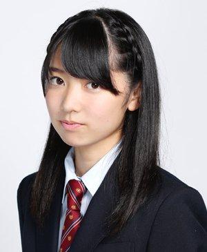 2015年欅坂46プロフィール_米谷奈々未