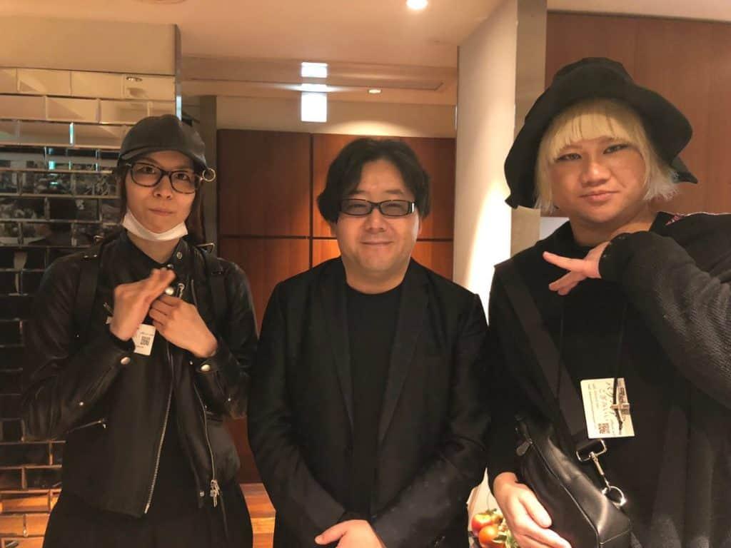 欅坂46】秋元康先生もニッコリ!...