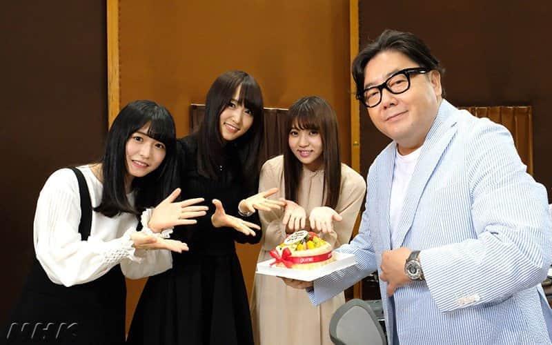 6/3 NHK総合「秋元康の超プレミ...
